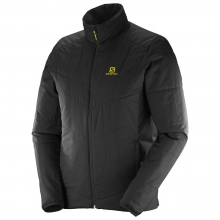 Drifter Mid Jacket M by Salomon in Canmore Ab