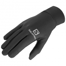AGILE WARM GLOVE U by Salomon in Shanghai