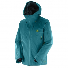 QST Charge GTX 3L Jacket M by Salomon