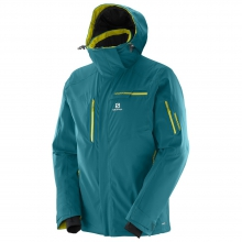 Brilliant Jacket M by Salomon