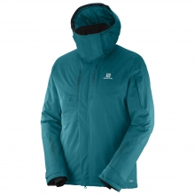 Stormspotter Jacket M by Salomon in Succasunna Nj