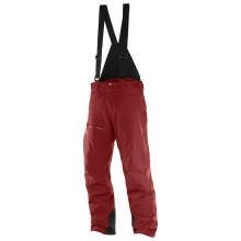 Chill Out Bib Pant M by Salomon in Succasunna Nj
