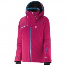 Speed Jacket W by Salomon