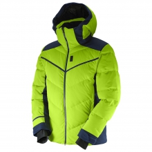 Whitebreeze Down Jacket M by Salomon