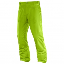 Stormspotter Pant M by Salomon in Succasunna Nj