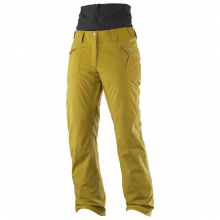 QST Snow Pant W by Salomon