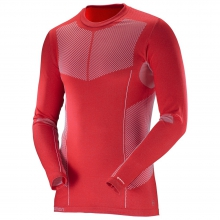 Primo Warm LS Cn Seamless Tee M by Salomon