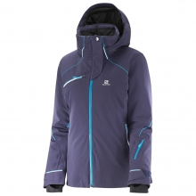 Speed Jacket W by Salomon in Kirkwood Mo