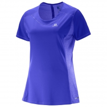 Agile Ss Tee W by Salomon