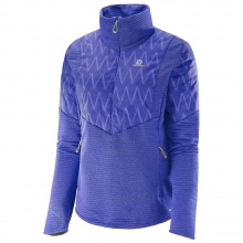 Elevate Warm Hz Jacket W by Salomon