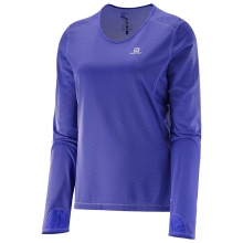 Trail Runner LS Tee W by Salomon