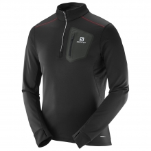 Trail Runner Warm Mid M by Salomon