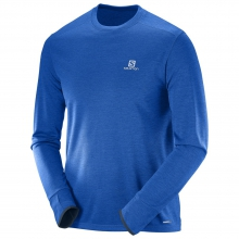 Park LS Tee M by Salomon