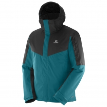 Stormseeker Jacket M by Salomon in Lafayette La