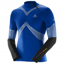 S-Lab Exo Jersey M by Salomon