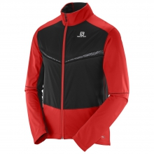 Equipe Vision Ss Jacket M by Salomon