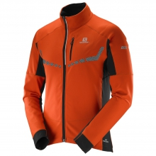 S-Lab Xc Ws Jacket M by Salomon