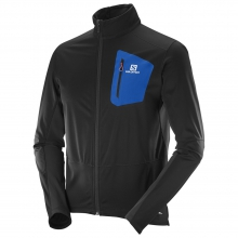 Equipe Softshell Jacket M by Salomon in Boise Id