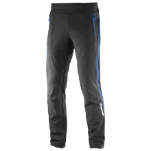 Momemtum Softshell Fz Pant M by Salomon