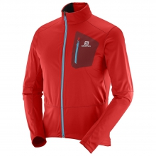 Equipe Softshell Jacket M by Salomon in Kirkwood Mo