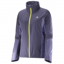 Escape Jacket W by Salomon in Vernon Bc