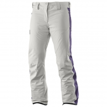 Whitedream Pant W by Salomon