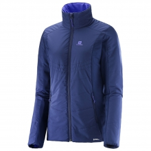 Drifter Mid Jacket W by Salomon