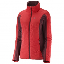 Drifter Mid Jacket W by Salomon in Fort Smith Ar