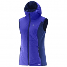 Drifter Mid Vest W by Salomon
