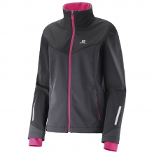 Pulse Softshell Jacket W