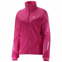Pulse Softshell Jacket W by Salomon