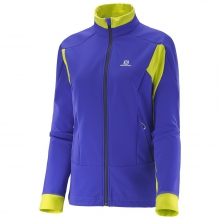 Momemtum Softshell Jacket W by Salomon