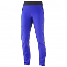 Momemtum Softshell Pant W by Salomon in Medicine Hat Ab
