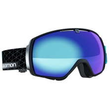 XT ONE BLACK-BLUE by Salomon