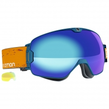 XMAX NAVY BLUE+XTRA LENS by Salomon