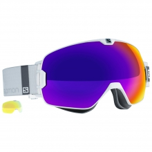 XMAX WHITE+XTRA LENS by Salomon