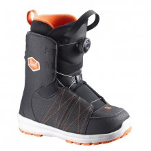 Launch Boa Jr by Salomon