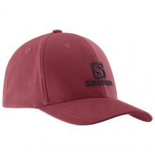Salomon Logo Cap by Salomon