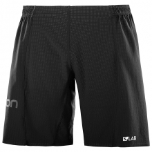 Mens S/Lab Short 9 by Salomon in Munchen Bayern