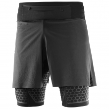 EXO TWINSKIN SHORT M by Salomon