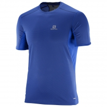Trail Runner Ss Tee M by Salomon