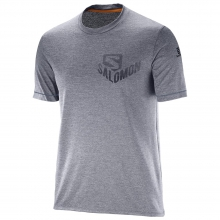 Mens Pulse Ss Tee by Salomon