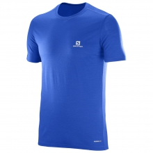 X Wool Ss Tee M by Salomon