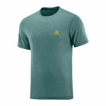 Explore Ss Tee M by Salomon in Canmore Ab