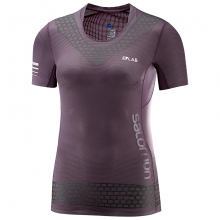 Women's S/Lab Exo Ss Tee by Salomon