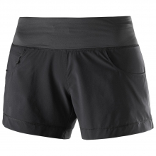 Women's Elevate Flow Short by Salomon in Munchen Bayern