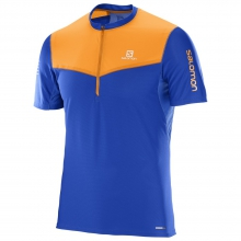 Fast Wing Hz Ss Tee M by Salomon