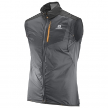 Fast Wing Vest M by Salomon in Logan Ut