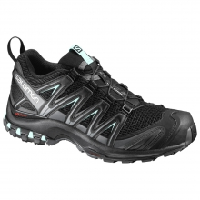 Women's XA Pro 3D by Salomon in Golden Co