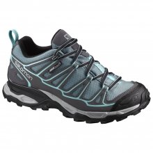 Women's X Ultra Prime Cs Wp by Salomon in Lafayette La